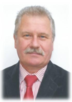 MVDr. Tibor GARAY